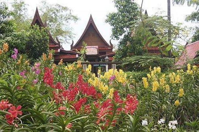 Suan Sampran (Sampran Riverside)