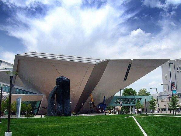 Denver Art Museum (DAM)