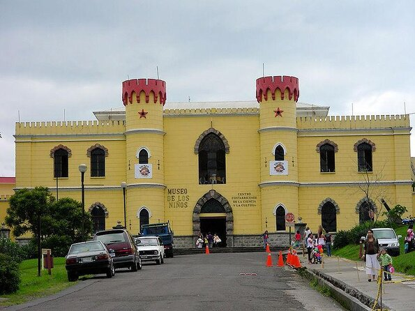 Children's Museum (Museo de los Ninos)