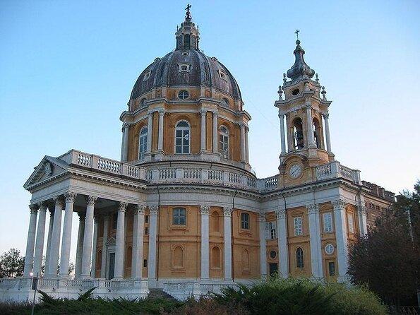 Basilica of Superga (Basilica di Superga)