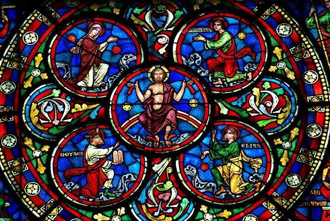 Dijon Cathedral (Cathedral of Saint Benignus of Dijon)