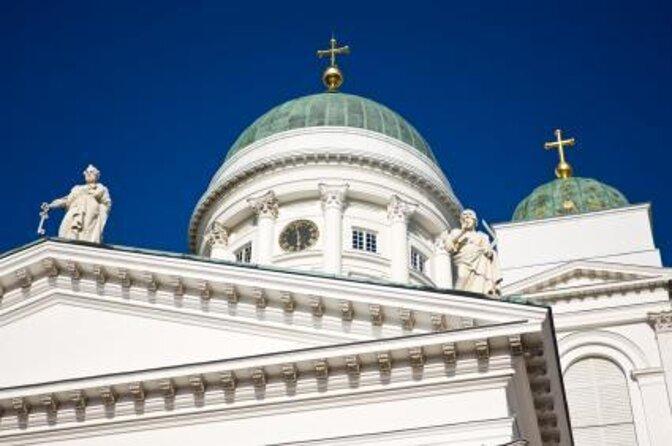 Helsinki Cathedral (Tuomiokirkko)
