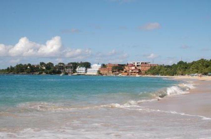 Sosua Beach (Playa Sosua)
