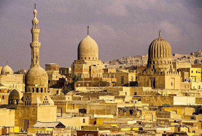 City of the Dead (Al-Arafa)