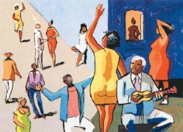 Museu Afro-Brasileiro (MAFRO)