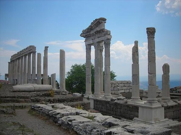 Pergamon (Pergamum)