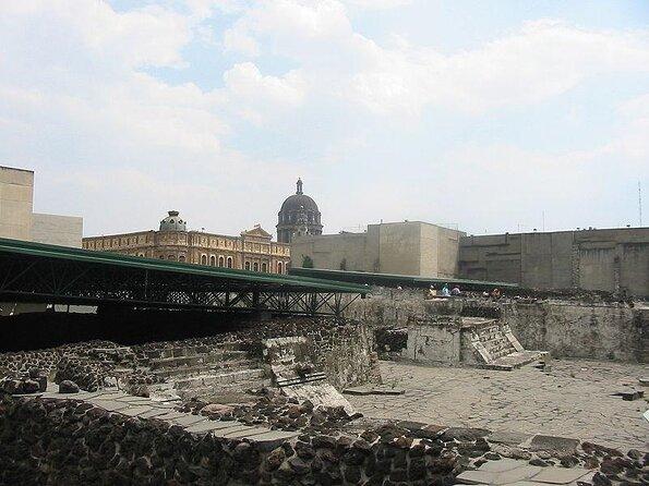 Museo del Templo Mayor (Templo Mayor Museum)