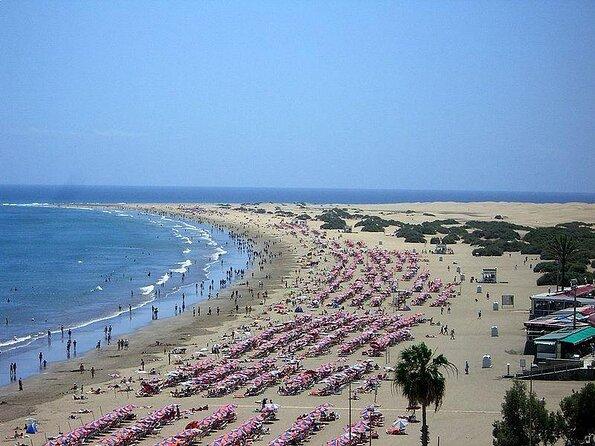 English Beach (Playa del Inglés)