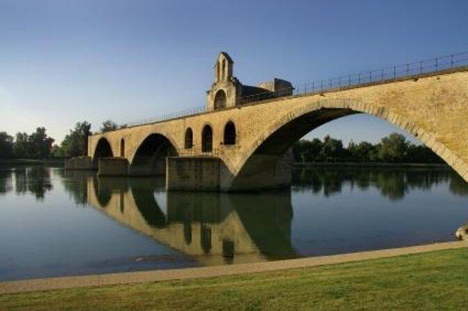 St. Benezet Bridge (Pont d'Avignon)