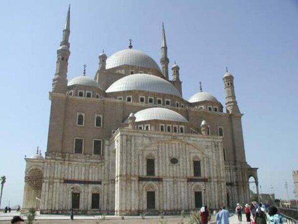 Cairo Citadel (Citadel of Saladin)