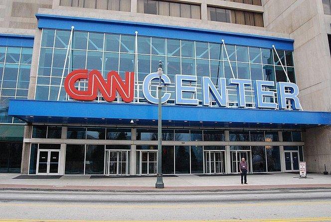 Atlanta CNN Center