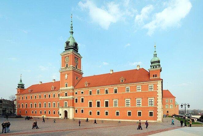 Warsaw Royal Castle (Zamek Krolewski)