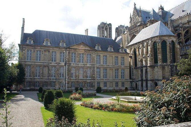 Tau Palace (Palais du Tau)