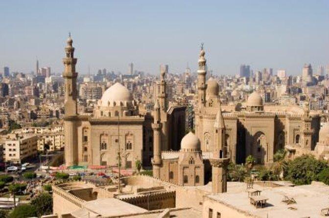 Old Cairo (Misr Al-Qadima)