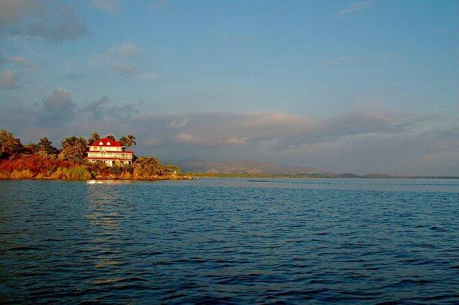 Coyuca Lagoon (Laguna de Coyuca)