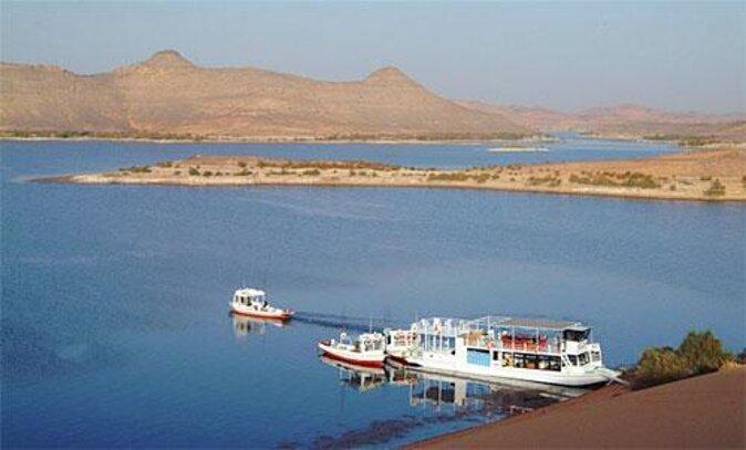 Lake Nasser (Lake Nubia)