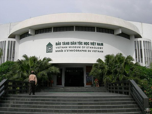 Vietnam Museum of Ethnology (VME)