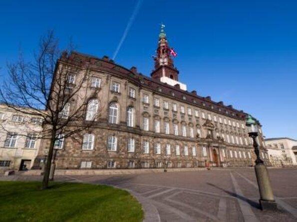Castle Islet (Slotsholmen)