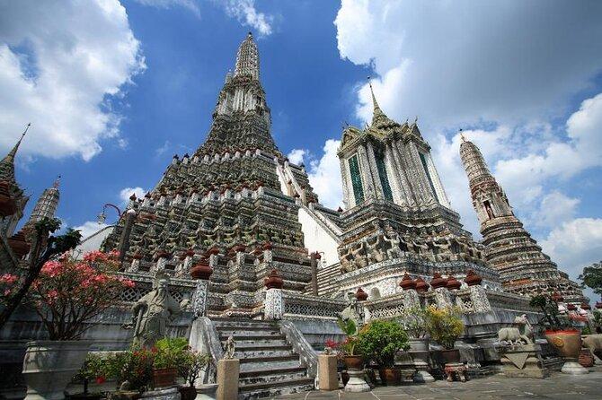 Temple of the Dawn (Wat Arun)