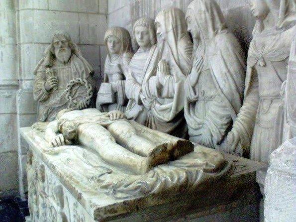 Sens Cathedral (Cathédrale Saint-Etienne de Sens)