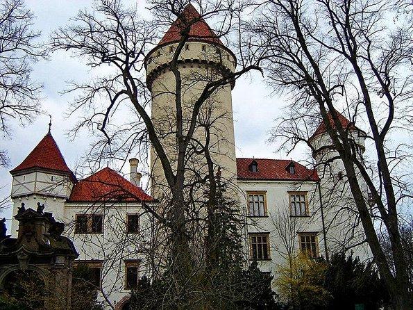 Konopiste Castle (Konopiste Chateau)