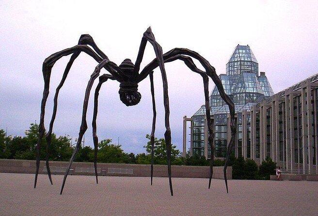 Galeria Nacional do Canadá (Musée des Beaux-Arts du Canada)