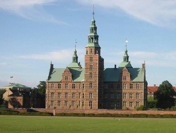 Rosenborg Castle (Rosenborg Slot)