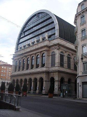 Lyon Opera House (Opéra National de Lyon)