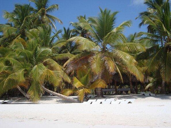 Saona Island (Isla Saona)