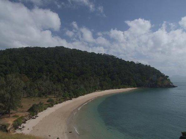 Mu Ko Lanta National Park (Mu Koh Lanta National Marine Park)