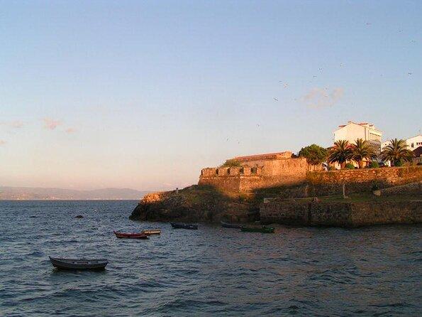 Cape Finisterre (Cabo Finisterre)