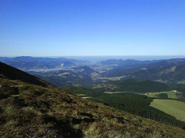 Urdaibai Biosphere Reserve (Urdaibai Reserva de la Biosfera)