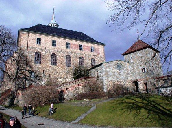 Akershus Castle (Akershus Slott)