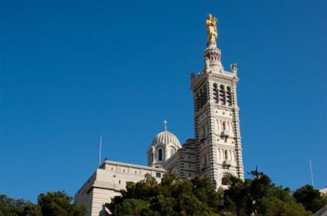 Notre-Dame de la Garde Basilica (La Bonne Mère)