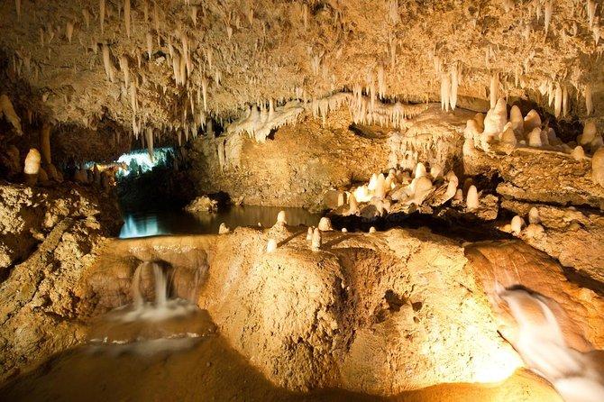 Cueva de Harrison