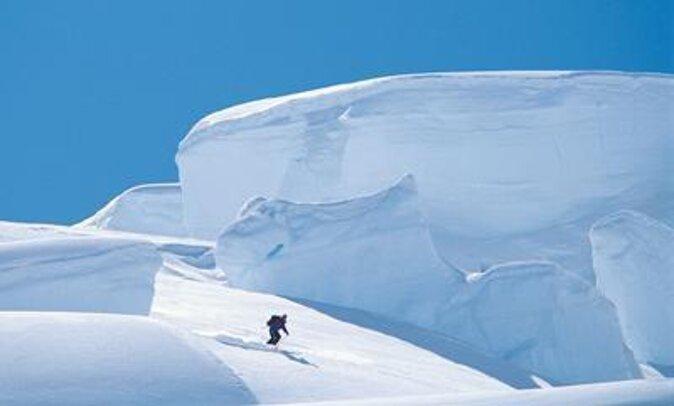 Tasman Glacier (Haupapa)