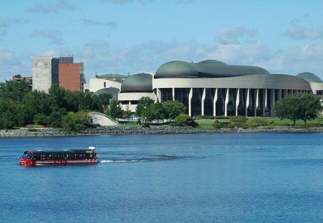 Canadees museum voor geschiedenis