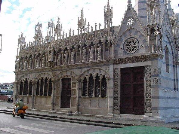 Church of Santa Maria della Spina (Chiesa di Santa Maria della Spina)