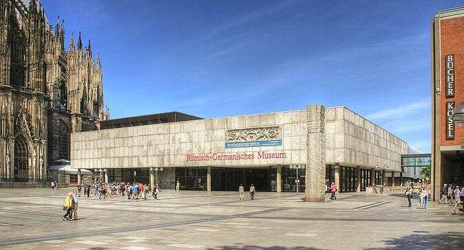 Roman-Germanic Museum (Römisch-Germanische Museum)