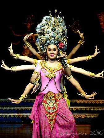 Alangkarn Show Pattaya