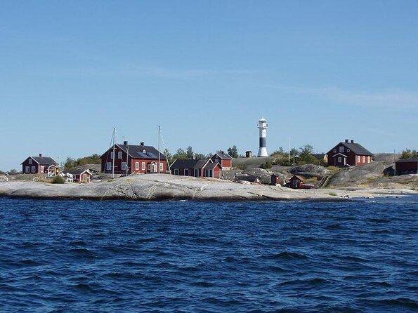 Stockholm Archipelago (Stockholms Skärgard)