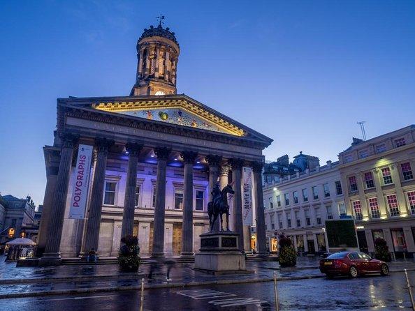 Glasgow Gallery of Modern Art (GoMA)