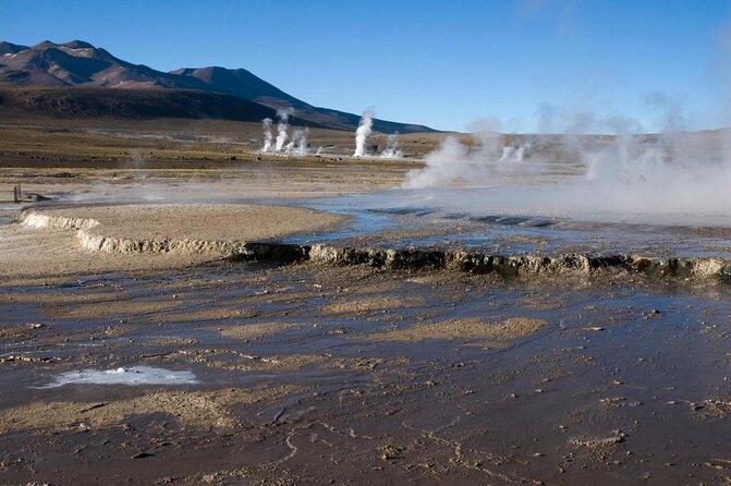 Puritama Hot Springs (Termas Baños de Puritama)