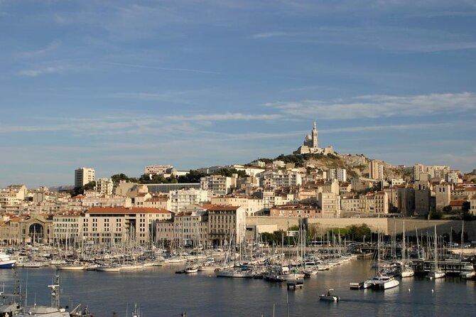 Old Port of Marseille (Vieux Port)