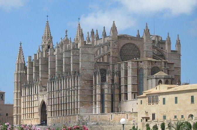Palma Cathedral (La Seu)