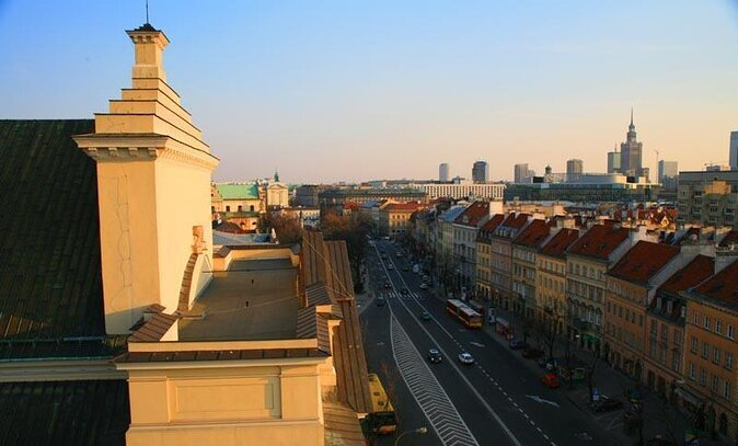 Warsaw Royal Route (Trakt Królewski)