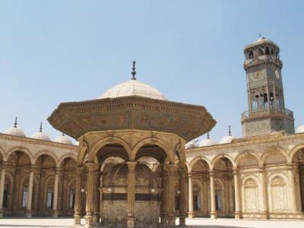 Alabaster Mosque (Mosque of Muhammad Ali)