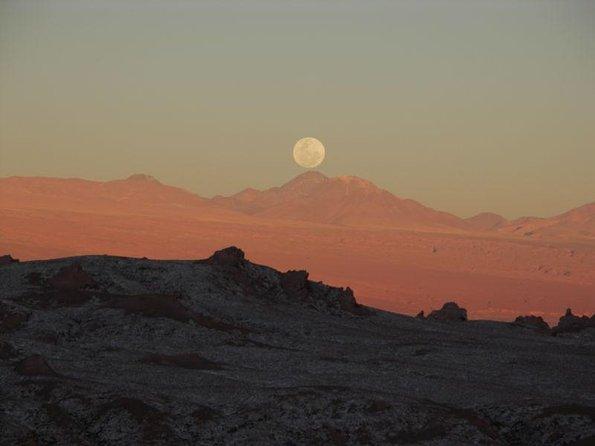 Valle de la Luna (Valle de la Luna)