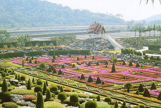Nongnooch Garden Pattaya (Nong Nooch Tropical Garden)