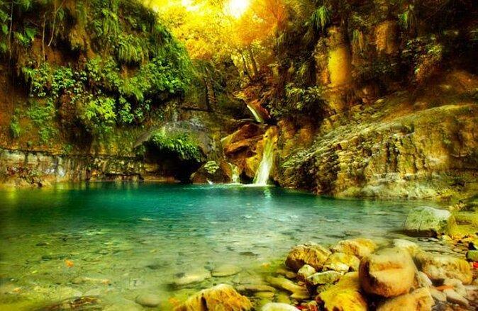 Damajagua Falls (27 Charcos)
